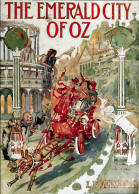 magic and gender in frank baums novels john dough and the cherub and the marvelous land of oz The first printing, in 1906, of john dough and the cherub opened with an unusual touch: a contest where readers under the age of 16 were asked to guess the gender of one of the book's two.