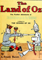 magic and gender in frank baums novels john dough and the cherub and the marvelous land of oz Among the range of articles and fiction published in the baum bugle:  the marvelous land of oz  created by l frank baum in his 1906 novel, john dough.